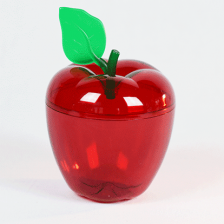 #123 – Apple