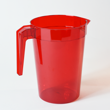 #164 – 64 oz Stackable Pitcher